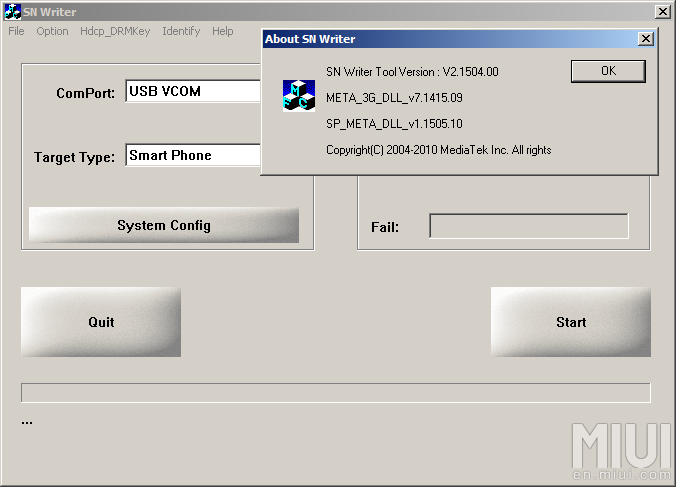Tips & Tutorials] IMEI Fix/Restore, Made Simple (For ALL
